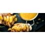 Kép 2/2 - Narancsos, mézes mustár 100g