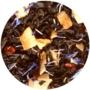 Kép 2/2 - Kókuszos és tejszínes fekete tea 50g